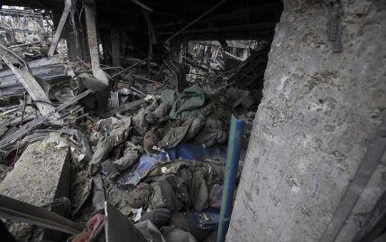 Советник президента назвал официальное количество погибших украинских военных в АТО