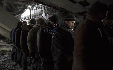 Геращенко рассказала, сколько украинцев остаются в плену боевиков