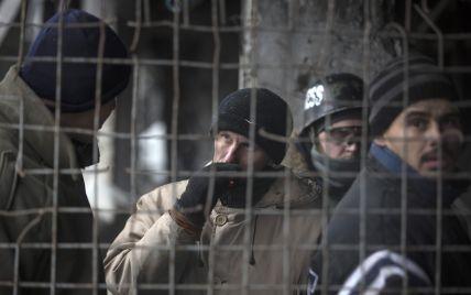 Переговорщик от СБУ назвал количество освобожденных пленных на Донбассе