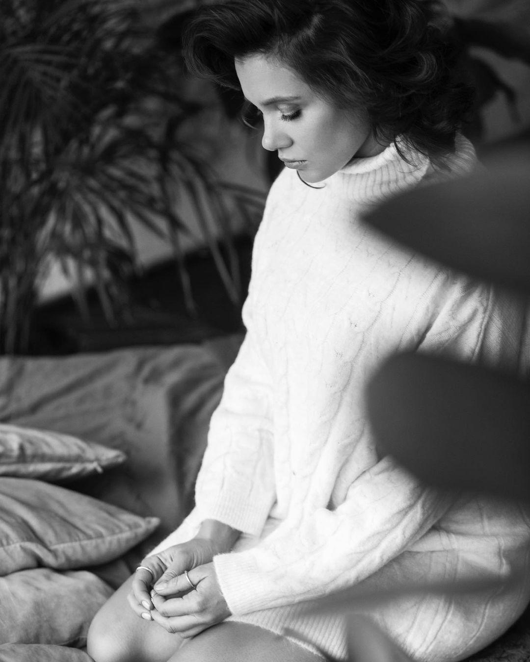 Галина Безрук / © instagram.com/galina_bezruk