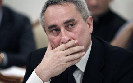 Автором скандальной поправки к госбюджету оказался депутат Мисик. Эксклюзив ТСН