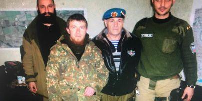 """Видео обстрелов и фото с """"Гиви"""". В ГПСУ рассказали, что нашли у задержанного российского полковника"""