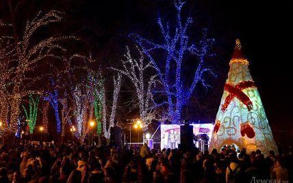 Синоптики розповіли, з якою погодою українці зустрінуть Новий рік