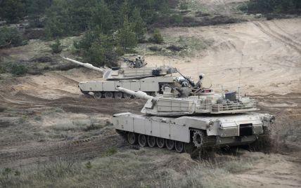 Польща готова заплатити 2 мільярди доларів, аби США розмістили на її території військову базу