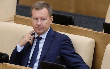 Убитого в Киеве экс-депутата РФ Вороненкова в Кремле называли предателем – российский оппозиционер