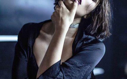 Солістка MARUV зізналася, що працювала у стриптиз-клубі на початку кар'єри