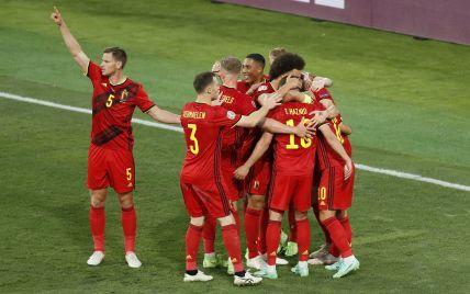 Евро-2020: определились все участники 1/4 финала