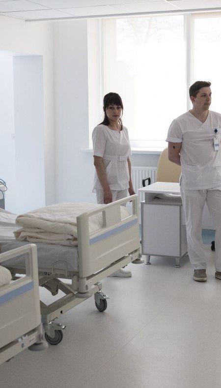 В больнице Днепра скончался раненный снайпером боец ВСУ