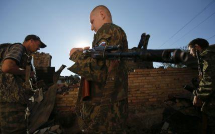 Боевики по непонятным причинам сорвали освобождение почти 40 пленных