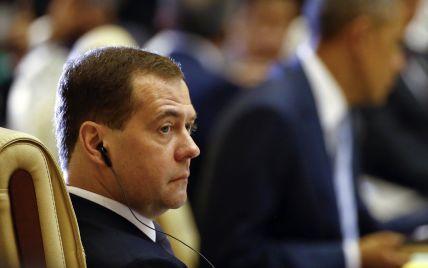 """Медведєв """"вибив"""" для бойовиків на Донбасі танки, """"Гради"""" та солдат - СБУ"""
