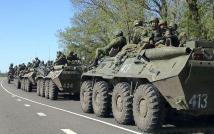 В Минобороны РФ заявили об отводе войск от границы с Украиной