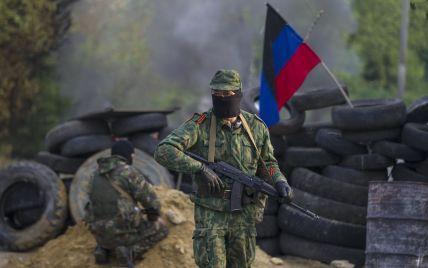 Терористи у Слов'янську збираються прикриватися жінками і дітьми - Тимчук