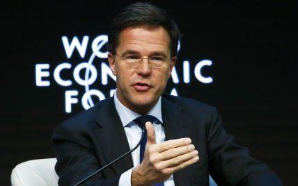 Нідерланди підтримали продовження санкцій проти Росії