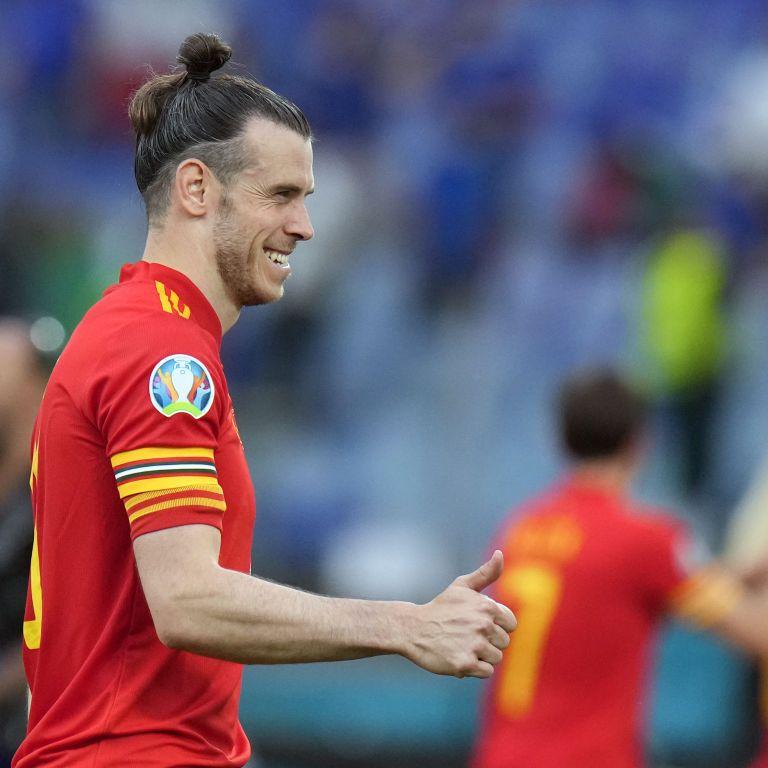 Коли результат влаштував всіх: збірна Уельсу програла Італії, але вийшла до 1/8 фіналу Євро-2020
