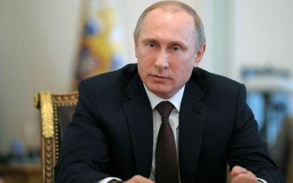 """Путин уверяет, что Россия """"с уважением"""" отнесется к выбору украинцев 25 мая"""