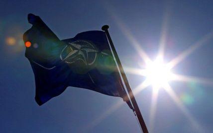 Большинство граждан стран НАТО хотят видеть Украину в Альянсе