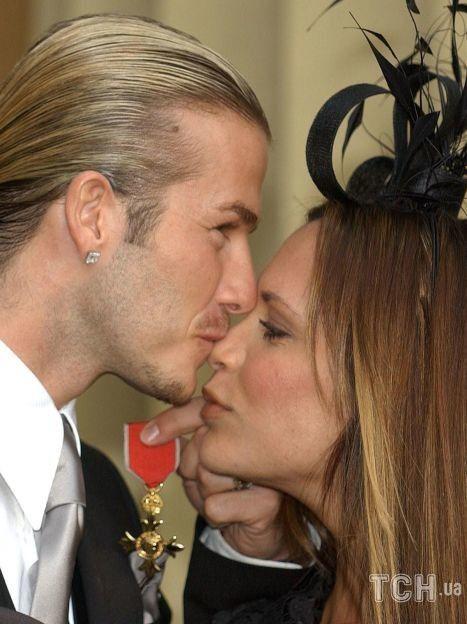 Дэвид и Виктория Бекхэм / © Associated Press