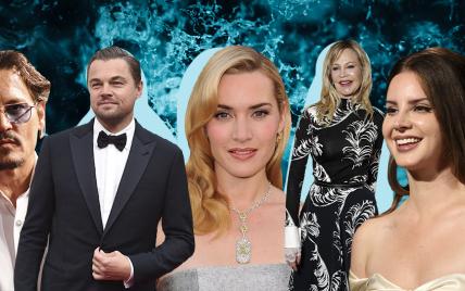 Гріффіт, Депп та Вінслет: голлівудські зірки, які курять