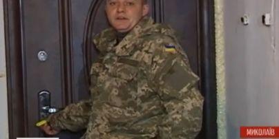 Доки житель Миколаєва служив в АТО, шахрайка продала його квартиру