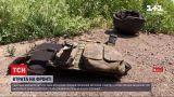Новости с фронта: украинский боец погиб в результате вражеского обстрела