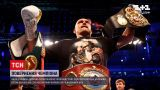 Новини України: Олександр Усик повернувся до країни абсолютним чемпіоном світу у надважкій вазі