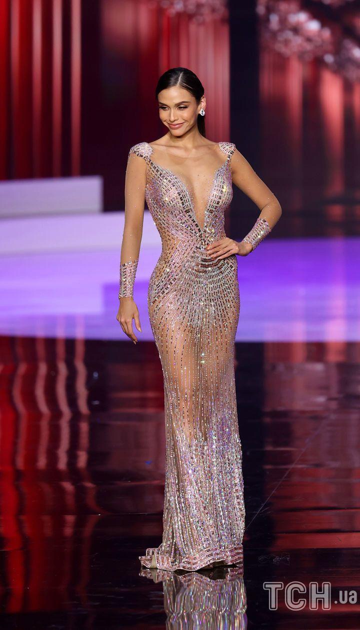 Міс Всесвіт-2021 / © Getty Images