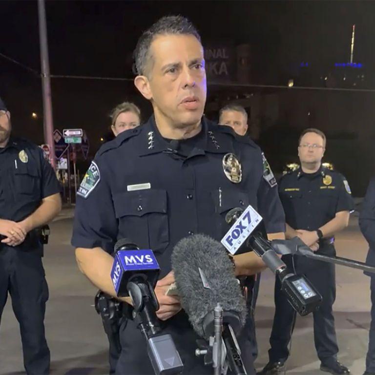 У Техасі сталася перестрілка: 14 осіб отримали поранення
