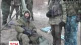 На Луганщині бойовики ведуть міжусобні війни