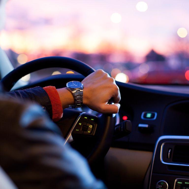 У Молдові п'яних водіїв за кермом як покарання відправлятимуть до моргу