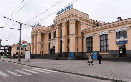 """""""Укрзалізниця"""" здає в оренду торговельні площі вокзалів: як відбулися перші аукціони"""