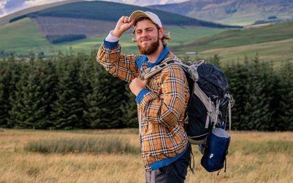 Популярний блогер розбився під час запису екстремального відео в горах