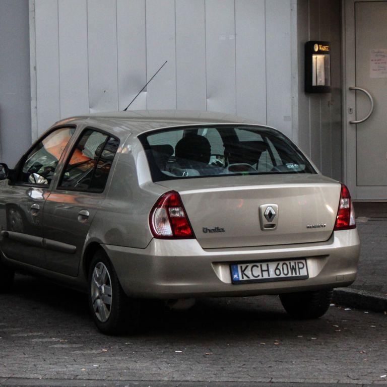 Выписывает на месте: полиция начала штрафовать водителей авто на еврономерах за нарушение закона