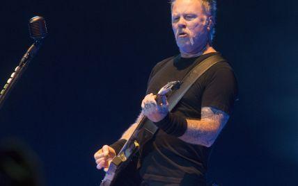На честь гурту Metallica вчені назвали новий вид ракоподібних