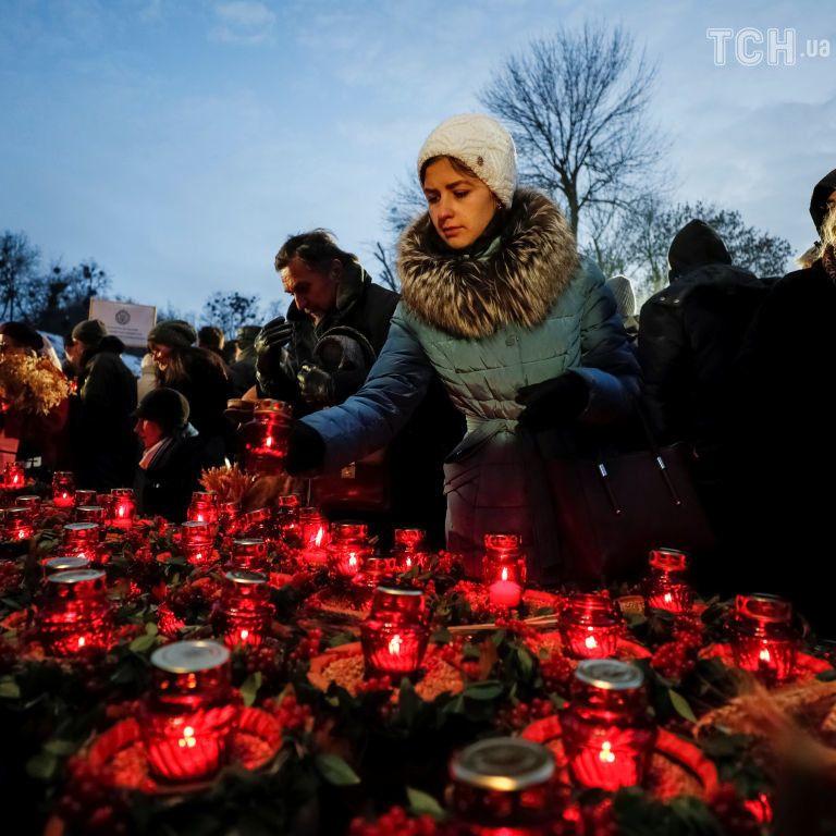 У США ще один штат визнав Голодомор геноцидом українського народу