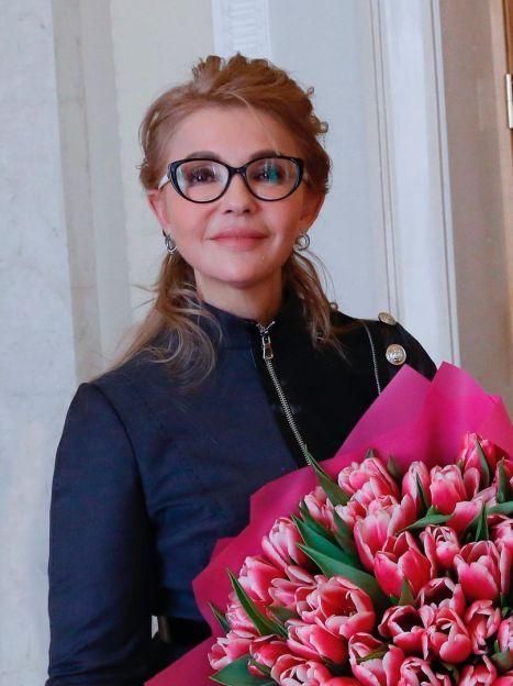Юлия Тимошенко / © Instagram Юлии Тимошенко
