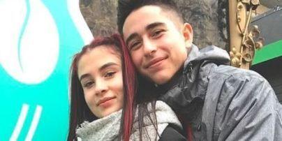 Вагітна наречена Романа Сасанчина знепритомніла та опинилася в лікарні