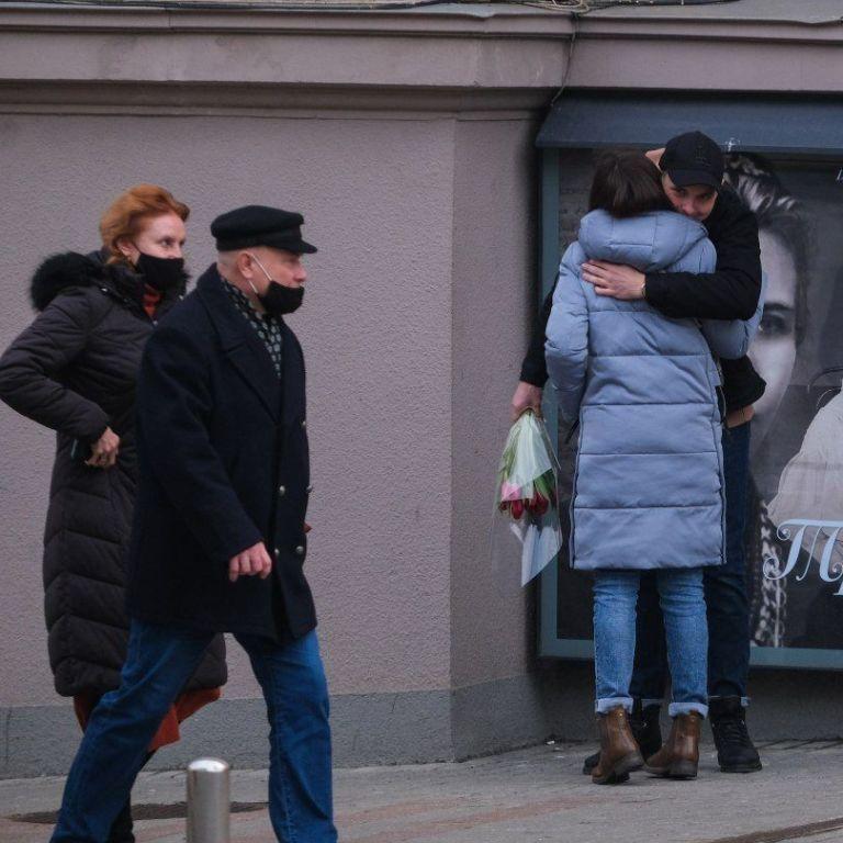 Лидером по количеству больных и смертей снова стал Киев: коронавирус в регионах 3 марта