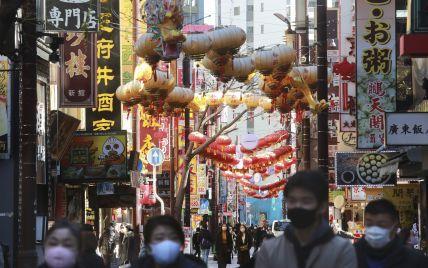 Китай атаковал птичий грипп: подробности