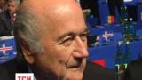 Отставка главы не повлияет на расследование коррупции в ФИФА