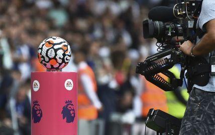 АПЛ онлайн: результаты матчей 5-го тура Чемпионата Англии по футболу