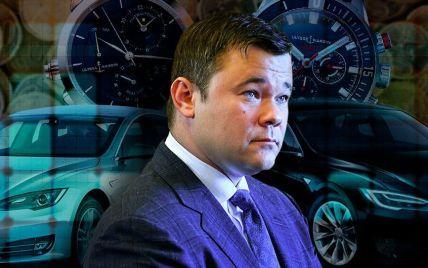 Дві Tesla, квартира у Словаччині та елітні годинники: Андрій Богдан вперше показав свої статки