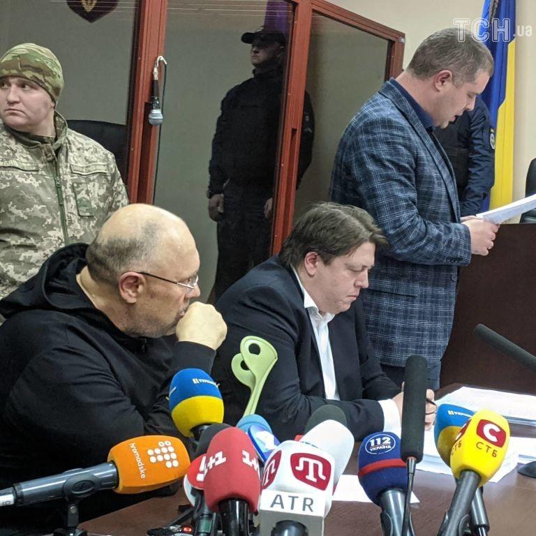 Справа Гандзюк: суд визнав Павловського винним та призначив покарання