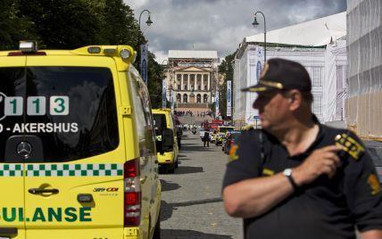 В Данії посеред міста відкрили стрілянину. Одна людина загинула, 14 затримали
