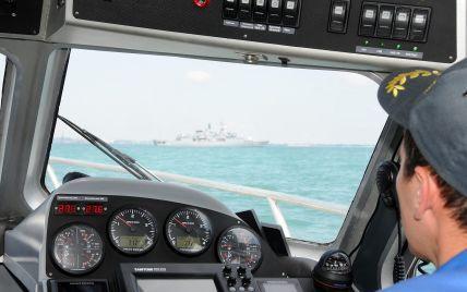 Сложнейшие маневры, которыми можно гордиться: военные США расхвалили Sea Breeze 2017
