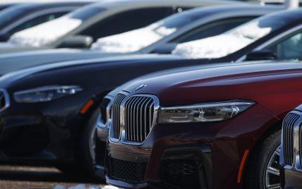 Названы десять самых больших проблем, с которыми сталкиваются владельцы BMW