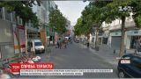 В Бельгии автомобиль с французскими номерами на скорости пытался въехать в толпу