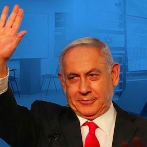 Яка доля чекає на Нетаньягу: від прем'єрства до кримінального переслідування
