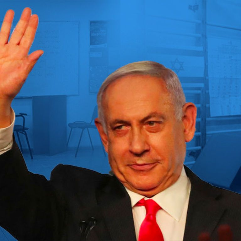 Какая судьба ждет Нетаньяху: от премьерства до уголовного преследования