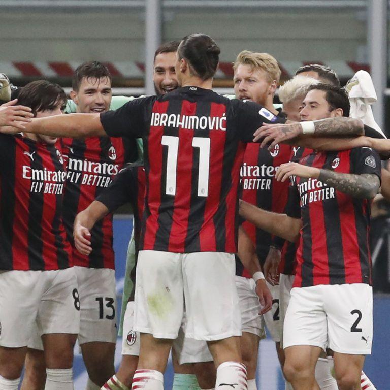 Серія А онлайн: результати матчів 5-го туру Чемпіонату Італії з футболу