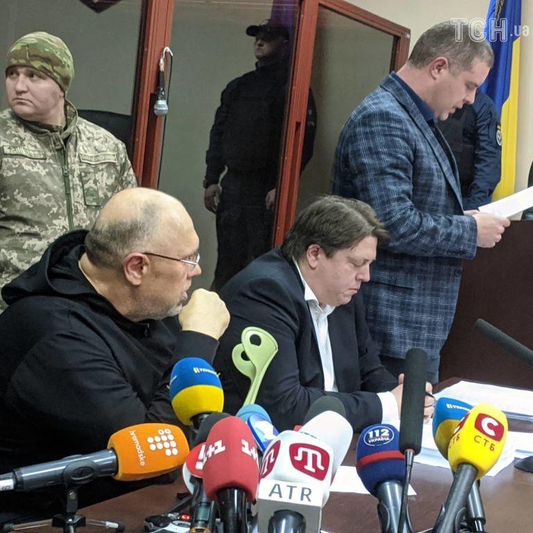 В Одесі не відбувся суд щодо підозрюваного у справі Гандзюк: названо причину